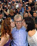 Woody Allen man of the women