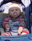 Redneck baby pacifier